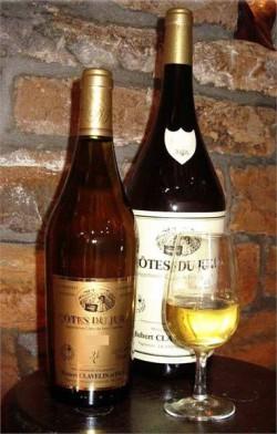 Vin Blanc - Tradition - Clavelin